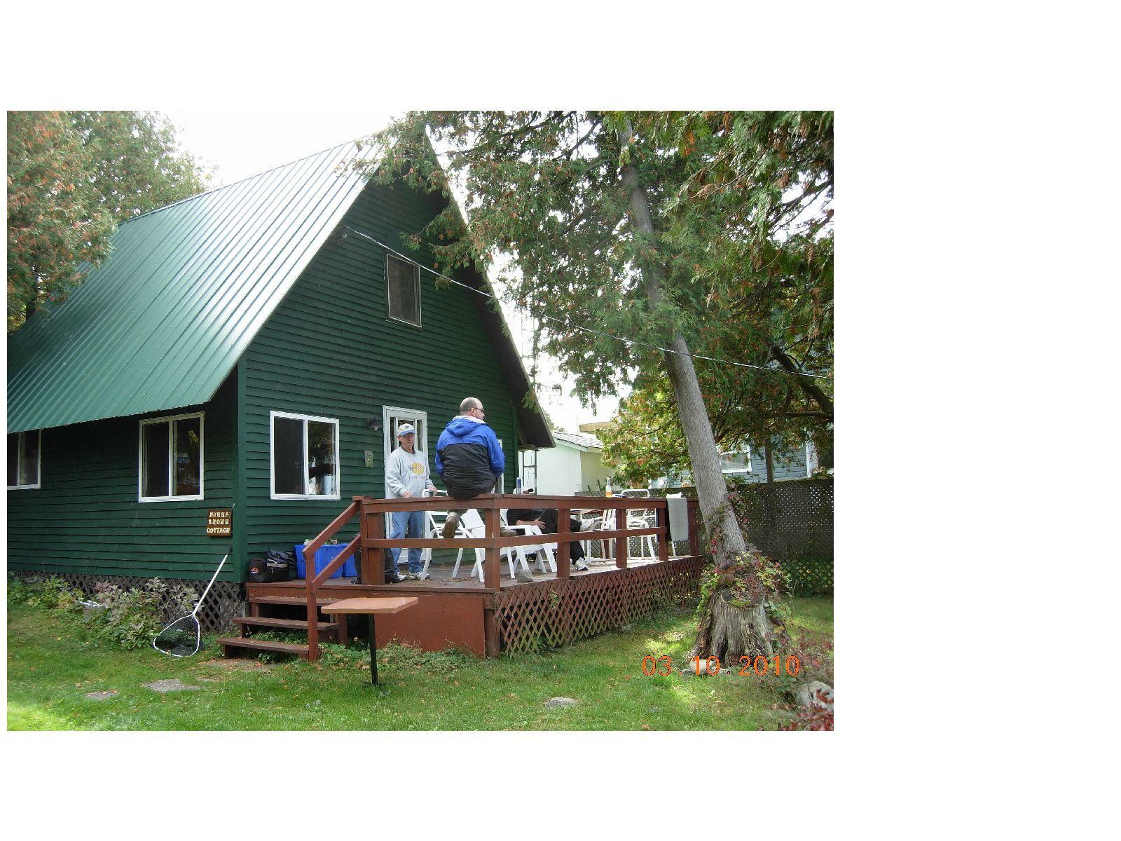 Myrna Brown Cottage